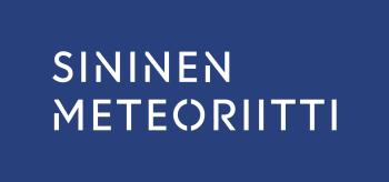 sininen meteoriitti fi2-sin